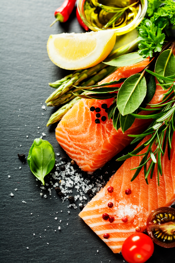 Foods To Naturally Lower Hot Flashes